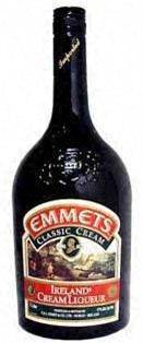 Emmets Irish Cream Liqueur 34@ 1.75l